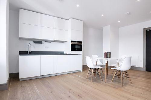Studio apartment to rent in London FIN-KI-0010
