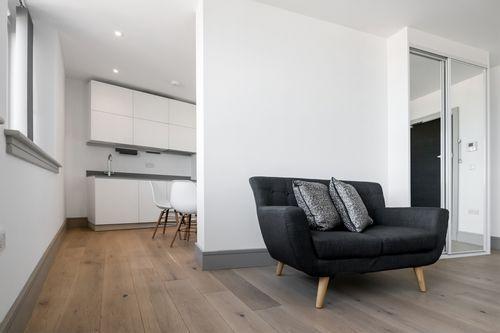Studio apartment to rent in London FIN-FL-0024