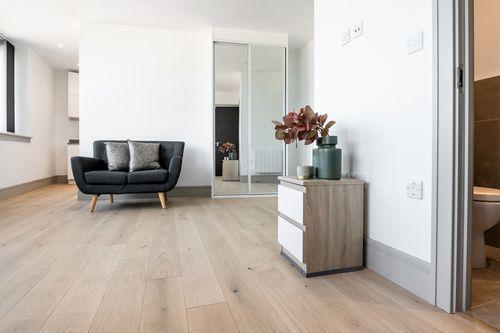 Studio apartment to rent in London FIN-KI-0014