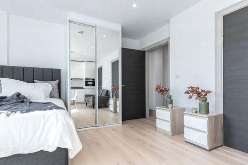 Studio apartment to rent in London FIN-KI-0009