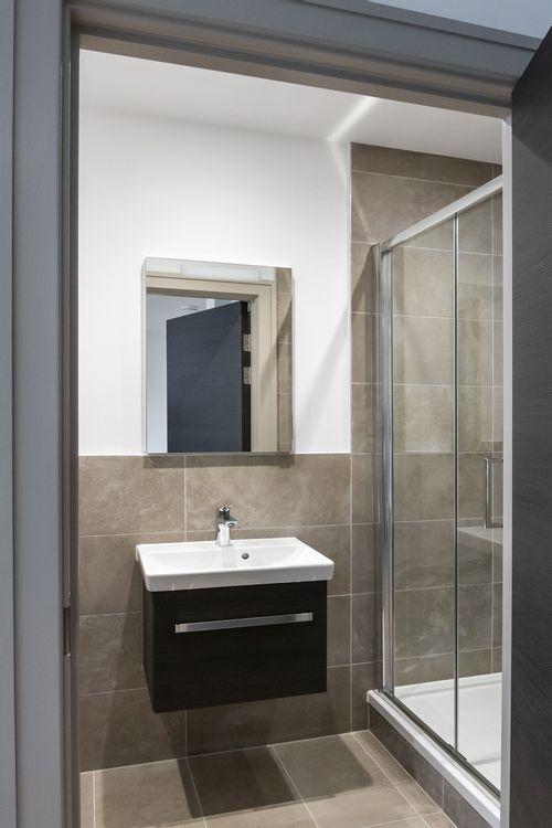 Studio apartment to rent in London FIN-FL-0036