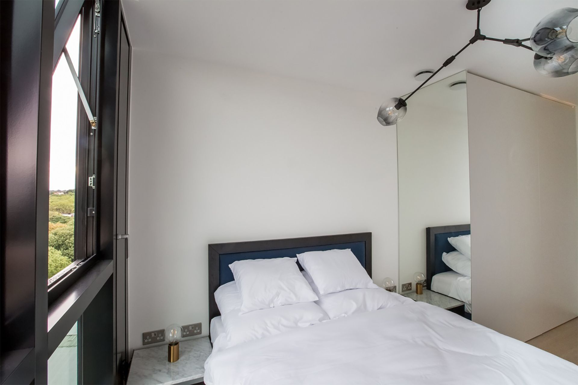 1 Bedroom apartment to rent in London HIL-HH-0802
