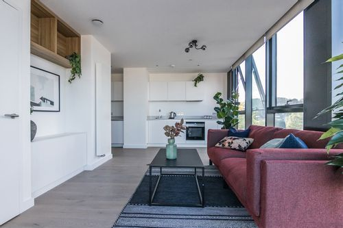 1 Bedroom apartment to rent in London HIL-HH-1006