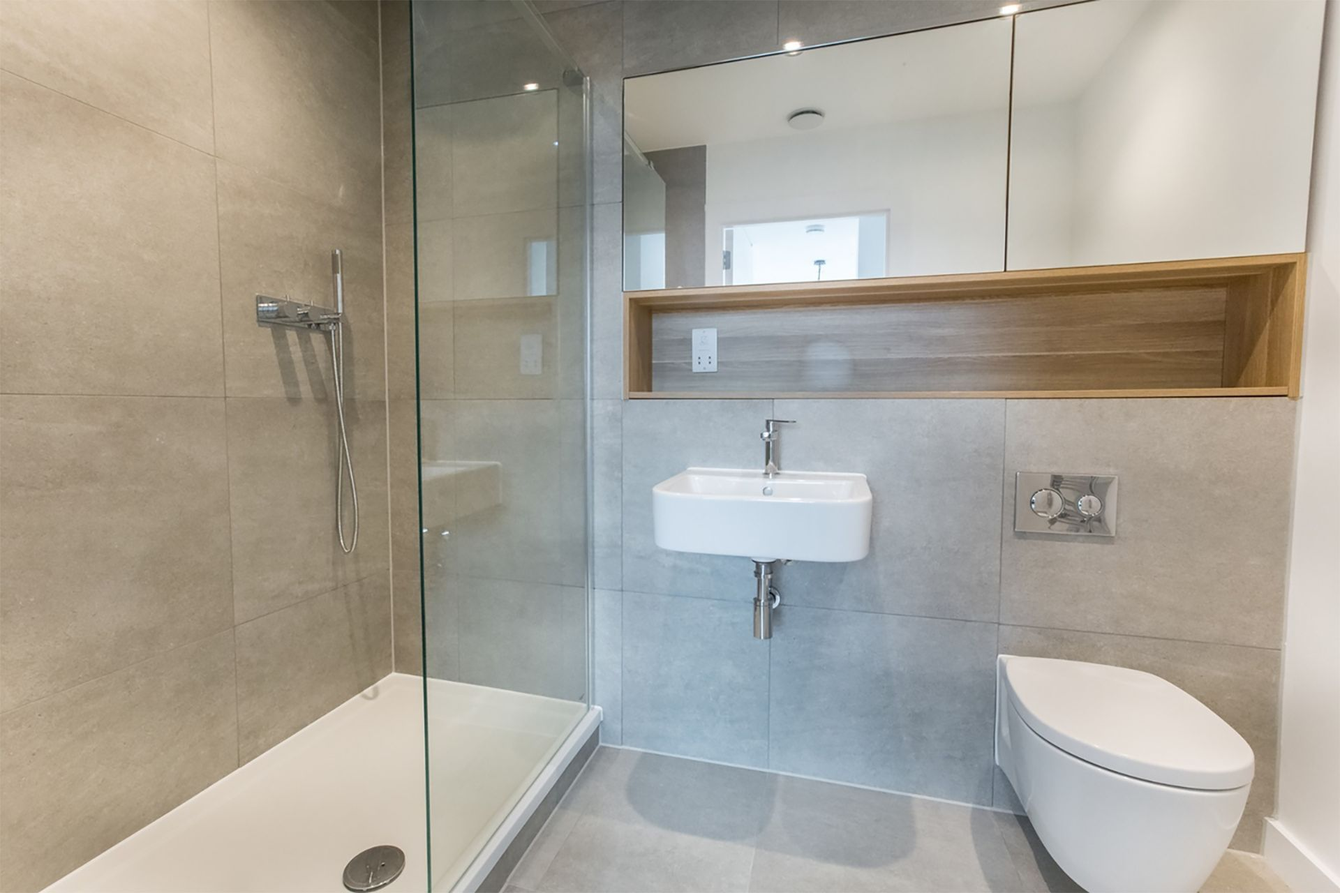 1 Bedroom apartment to rent in London HIL-HH-1100