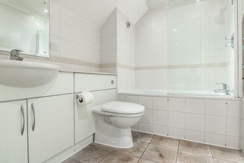 1 Bedroom apartment to rent in London KEW-CG-0005