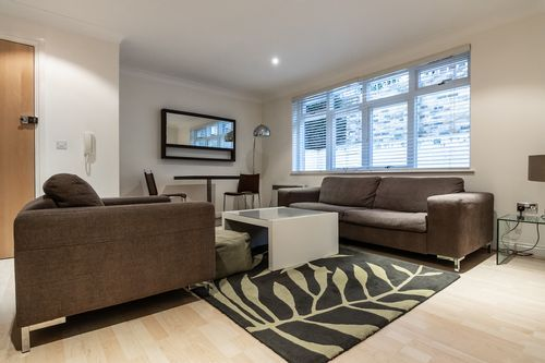 1 Bedroom apartment to rent in London KEW-CG-0001