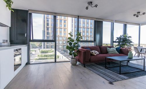 1 Bedroom apartment to rent in London HIL-HH-0208