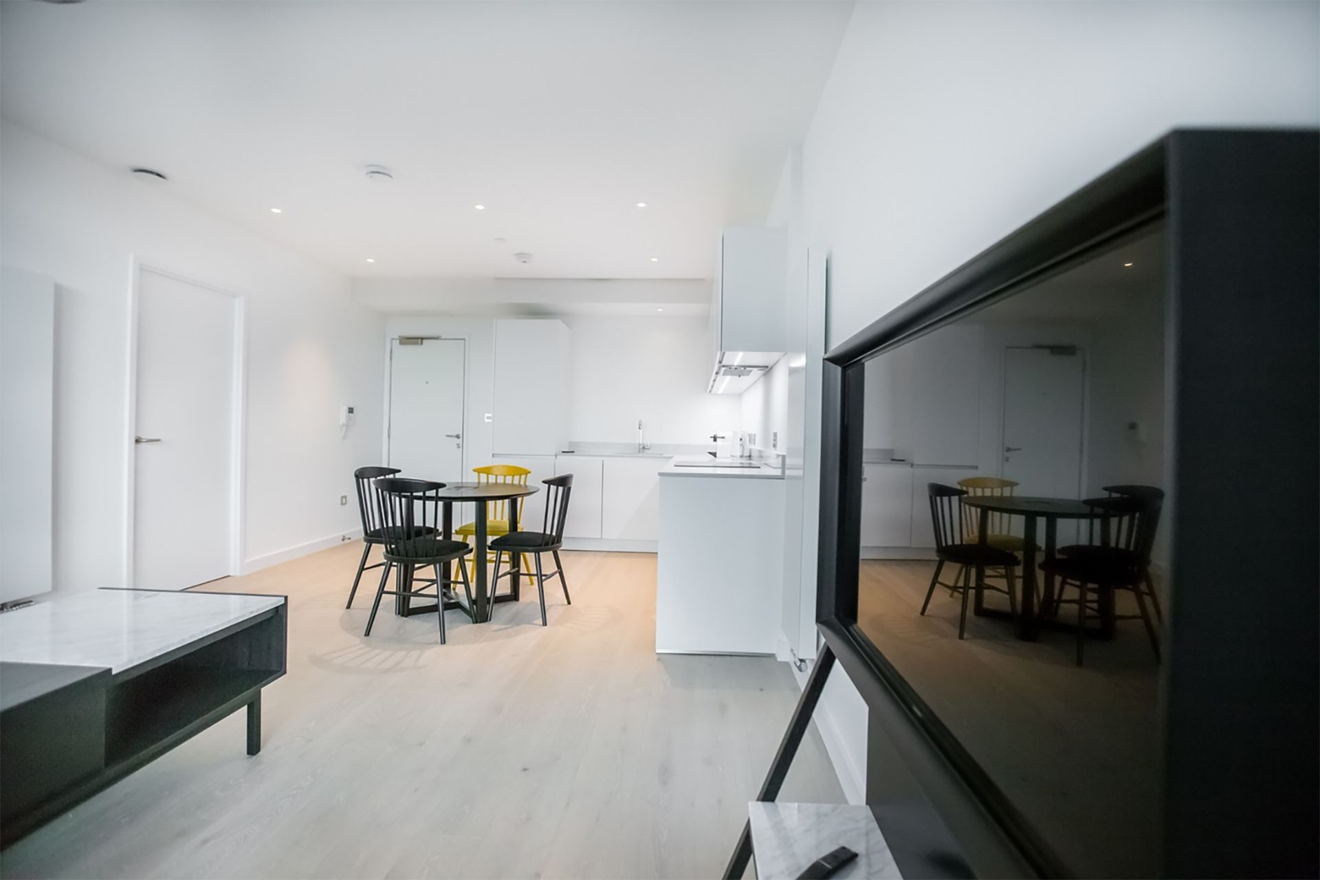 1 Bedroom apartment to rent in London HIL-HH-0705