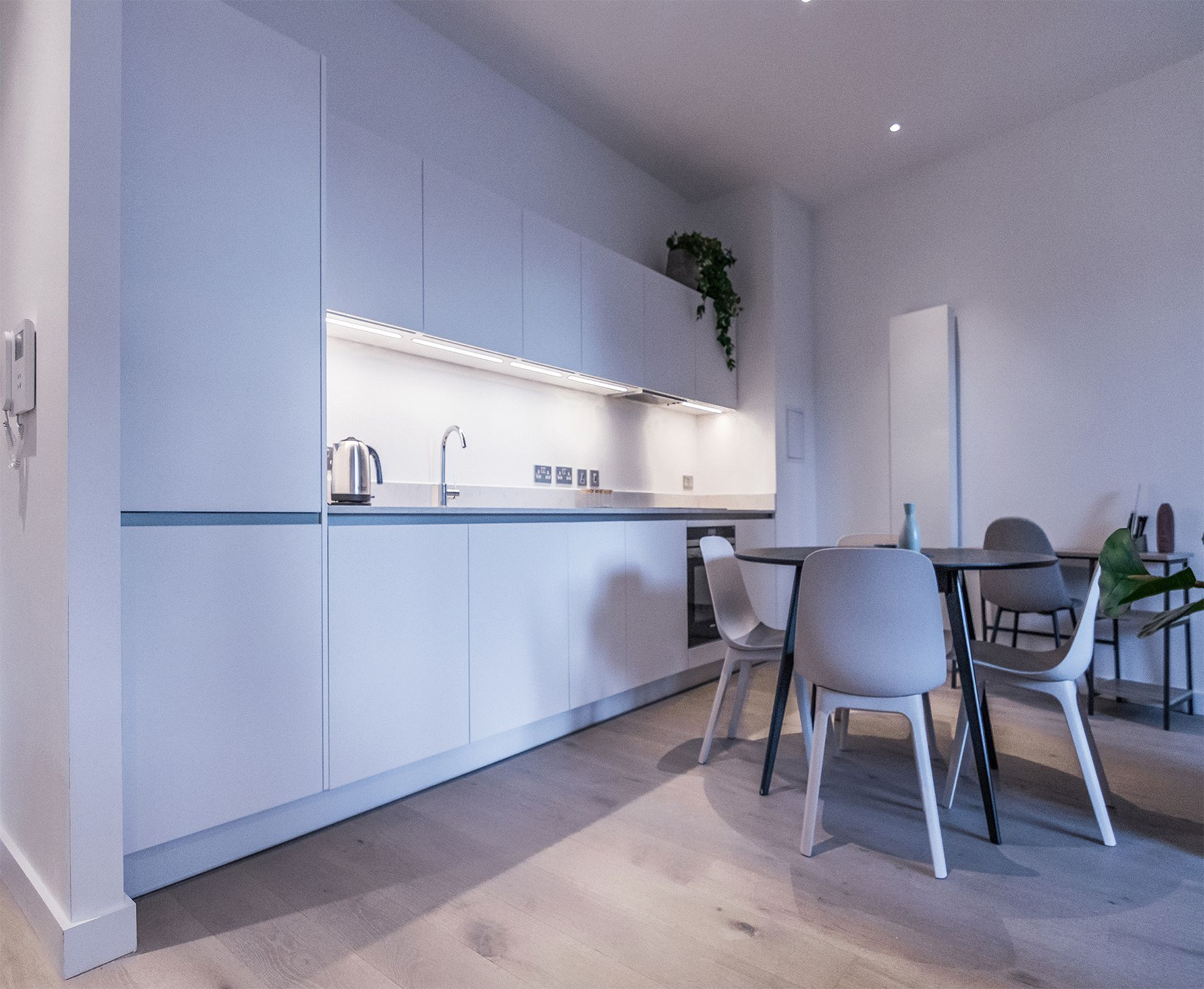 1 Bedroom apartment to rent in London HIL-HH-0118