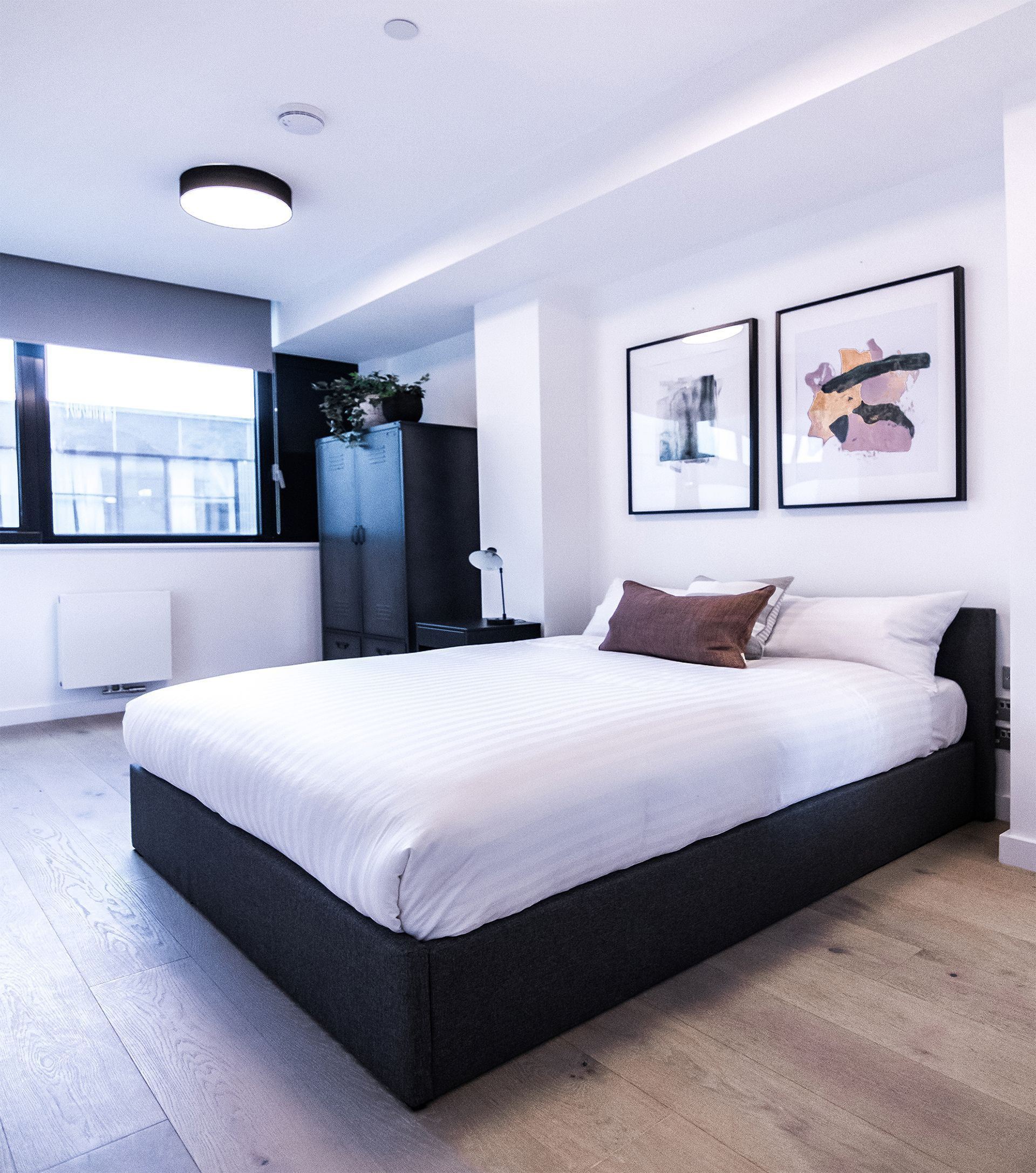 1 Bedroom apartment to rent in London HIL-HH-0327