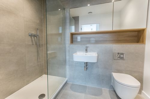 1 Bedroom apartment to rent in London HIL-HH-0901