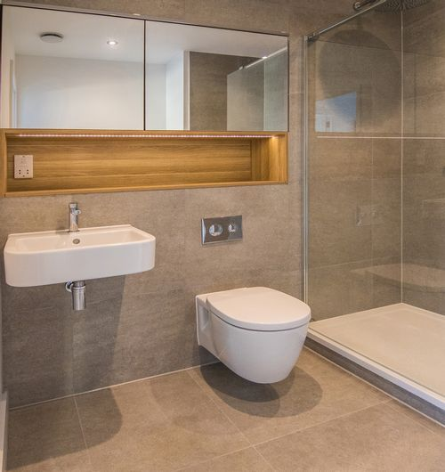1 Bedroom apartment to rent in London HIL-HH-0508