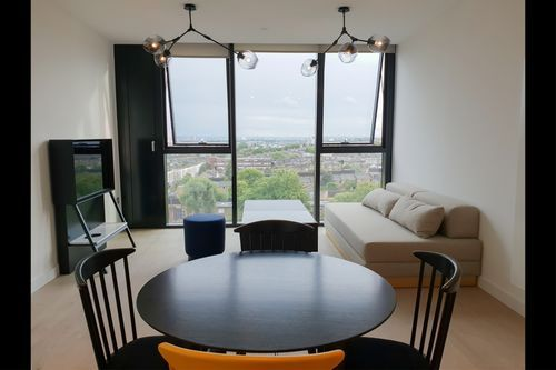 1 Bedroom apartment to rent in London HIL-HH-1001
