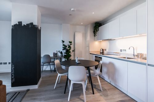 1 Bedroom apartment to rent in London HIL-HH-0316