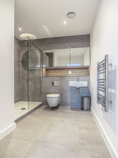 Studio apartment to rent in London HIL-HH-0111