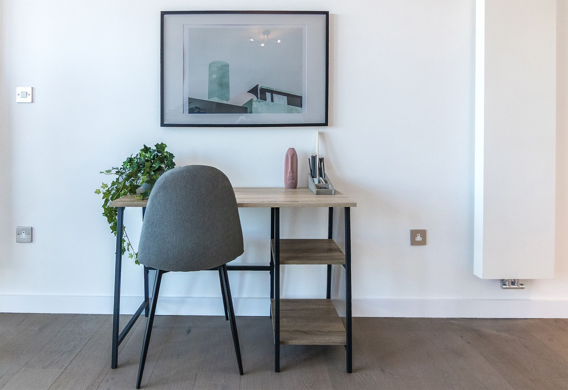 1 Bedroom apartment to rent in London HIL-HH-0306