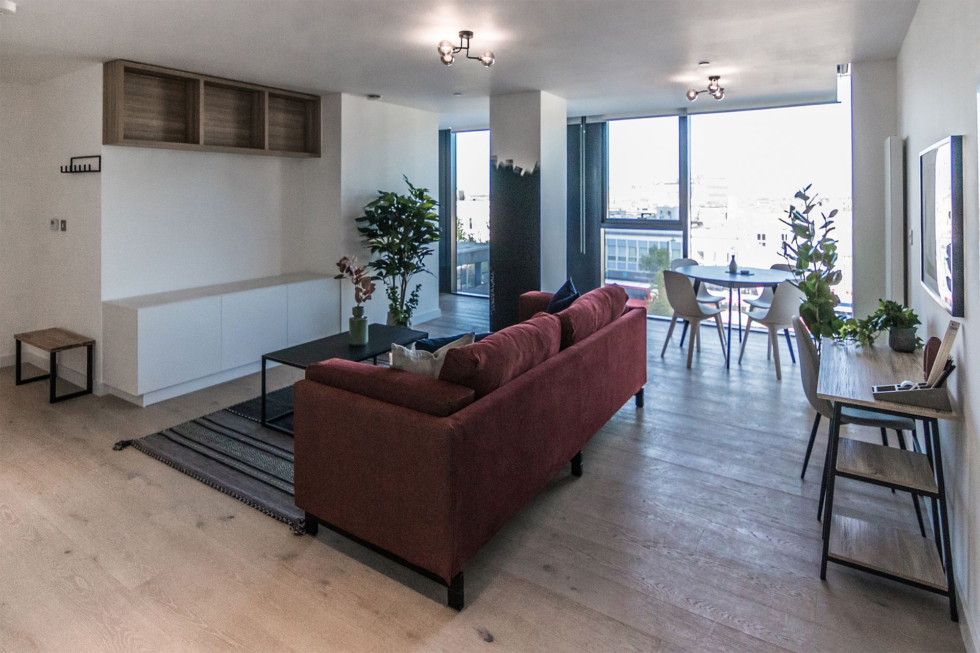 1 Bedroom apartment to rent in London HIL-HH-0400
