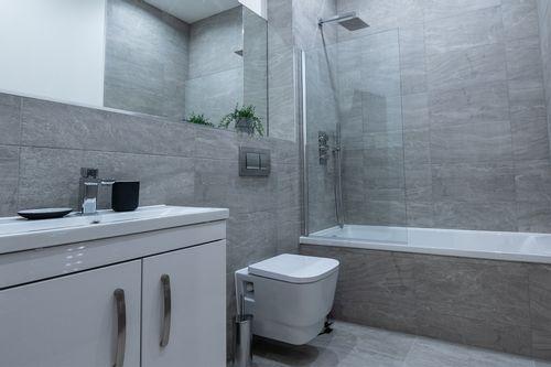 Studio apartment to rent in London VIL-TU-0039