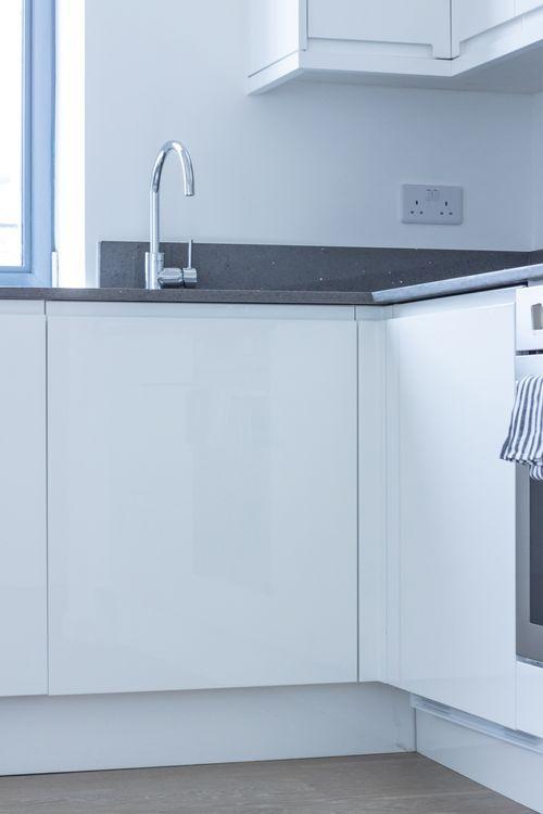 Studio apartment to rent in London VIL-PI-0004