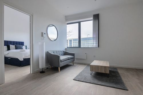 1 Bedroom apartment to rent in London VIL-SA-0002