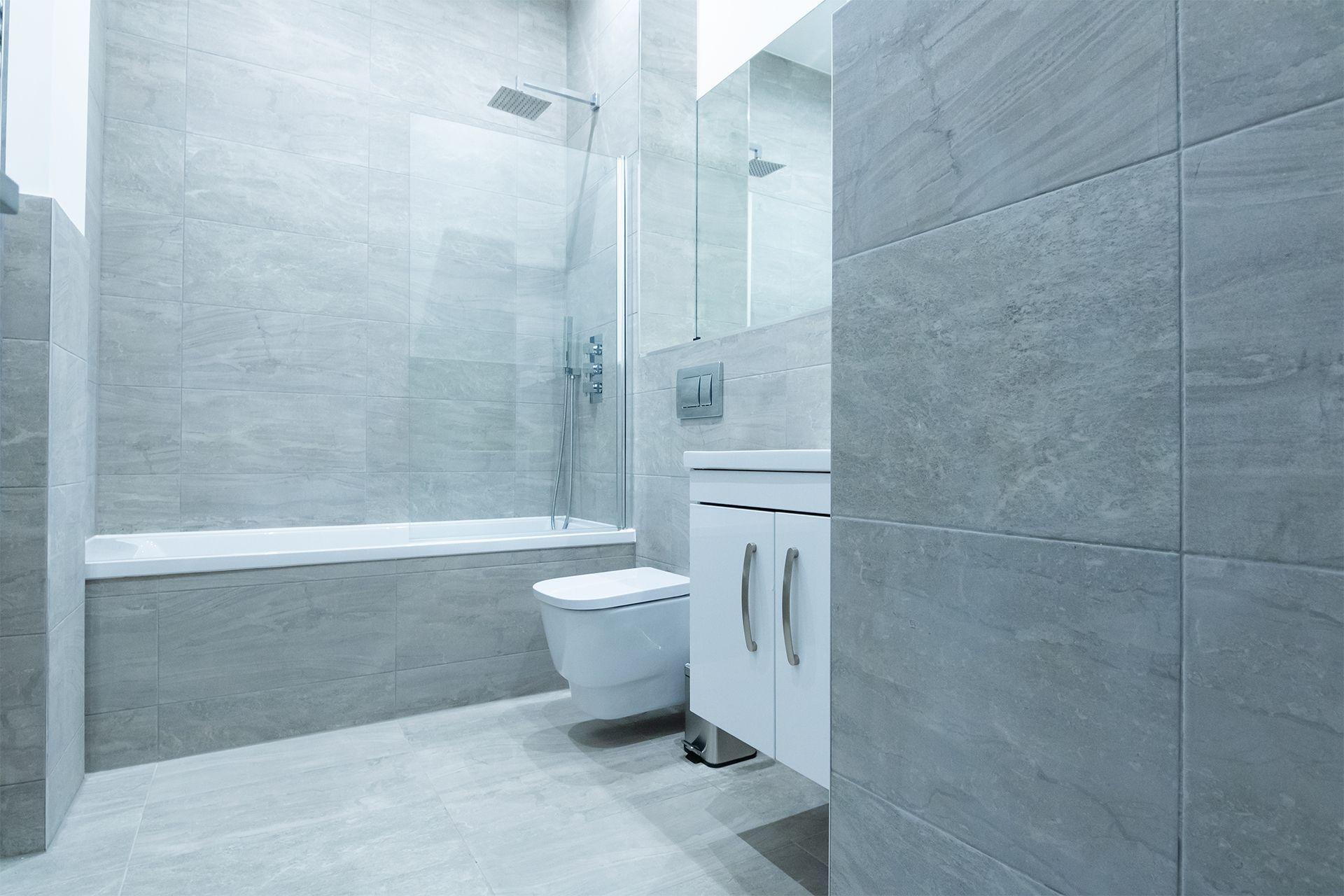 Studio apartment to rent in London VIL-TU-0022
