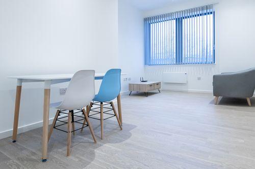 Studio apartment to rent in London VIL-TU-0040