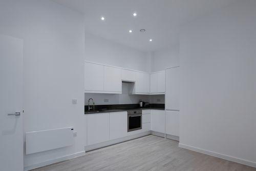 Studio apartment to rent in London VIL-TU-0020