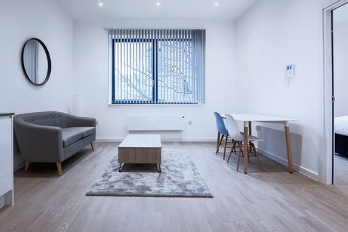 1 Bedroom apartment to rent in London VIL-PI-0020