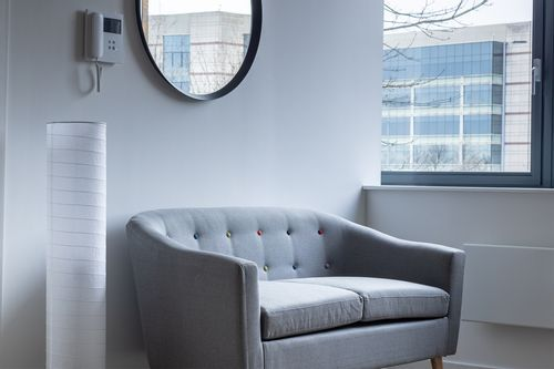 1 Bedroom apartment to rent in London VIL-SA-0015