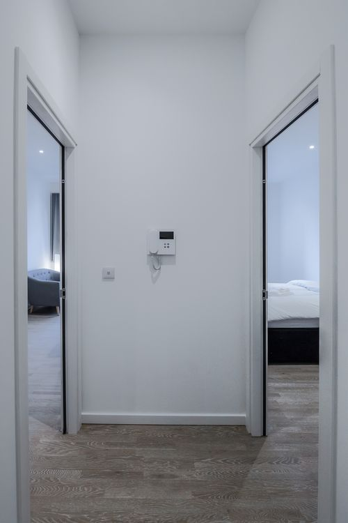 1 Bedroom apartment to rent in London VIL-SA-0003