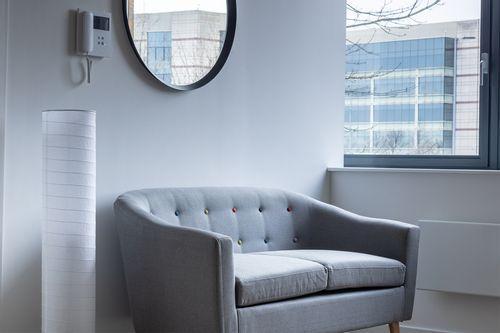 Studio apartment to rent in London VIL-TU-0012