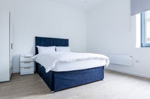 Studio apartment to rent in London VIL-TU-0007