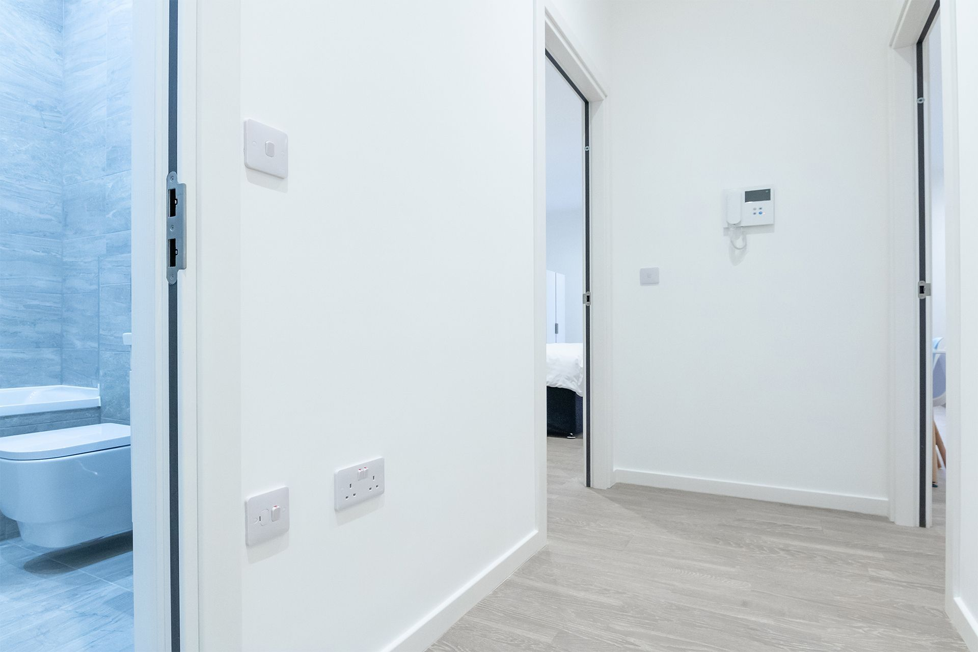 1 Bedroom apartment to rent in London VIL-SA-0019