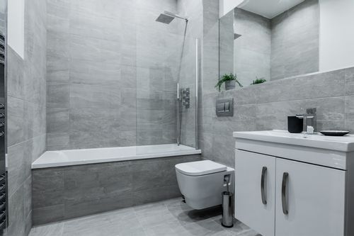1 Bedroom apartment to rent in London VIL-ST-0011