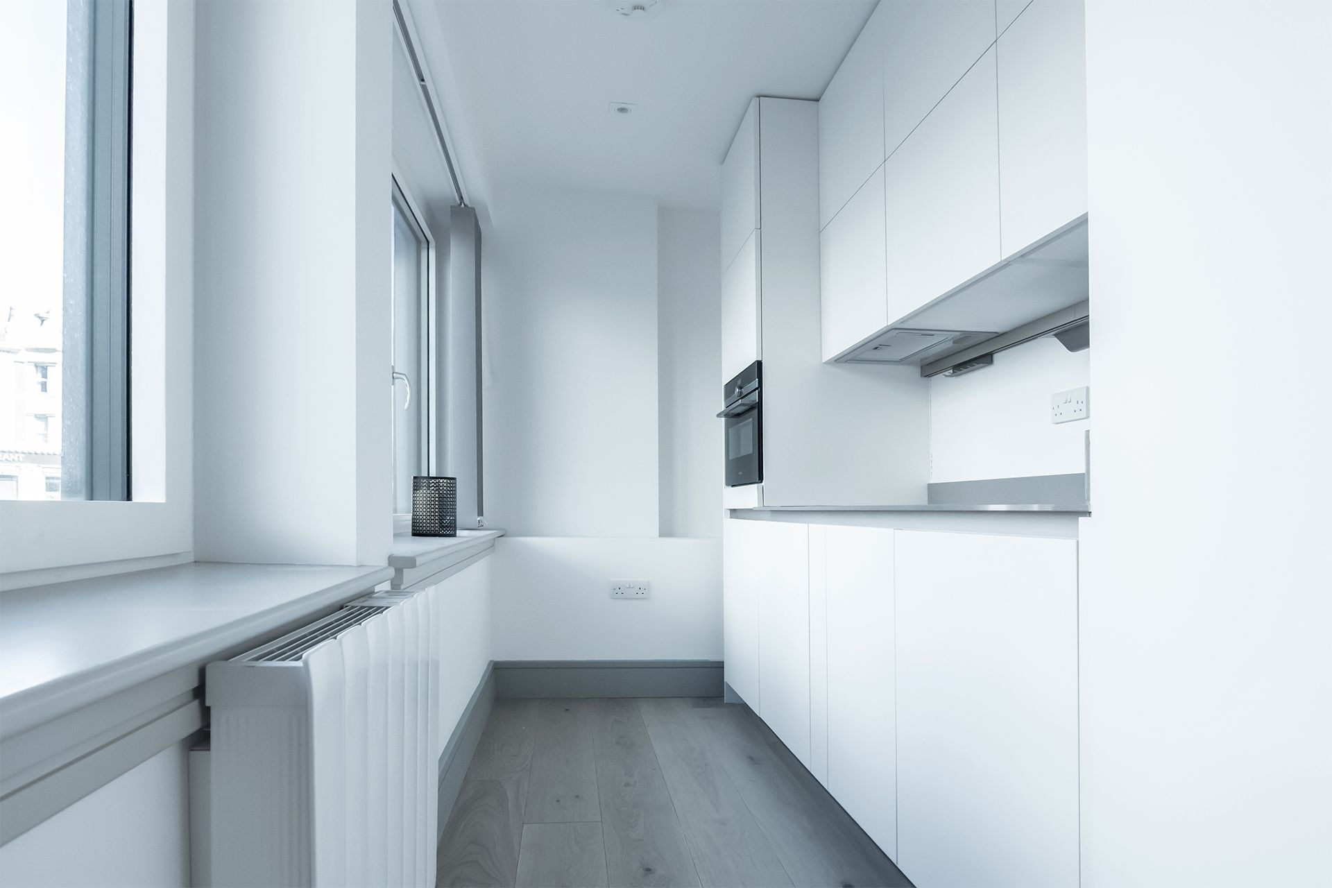 Studio apartment to rent in London FIN-FL-0001