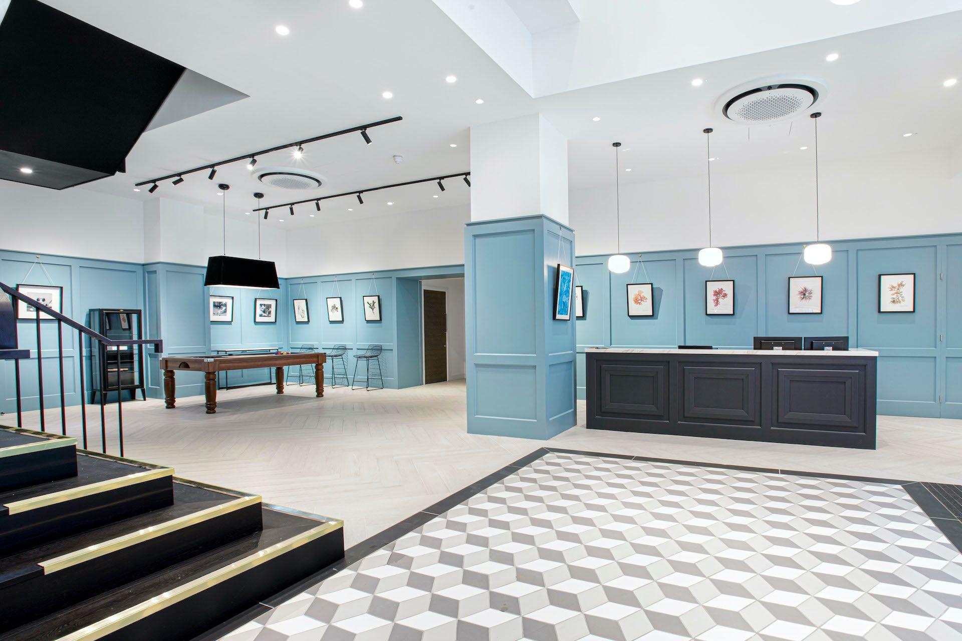 London flats to rent Vonder Shoreditch 2