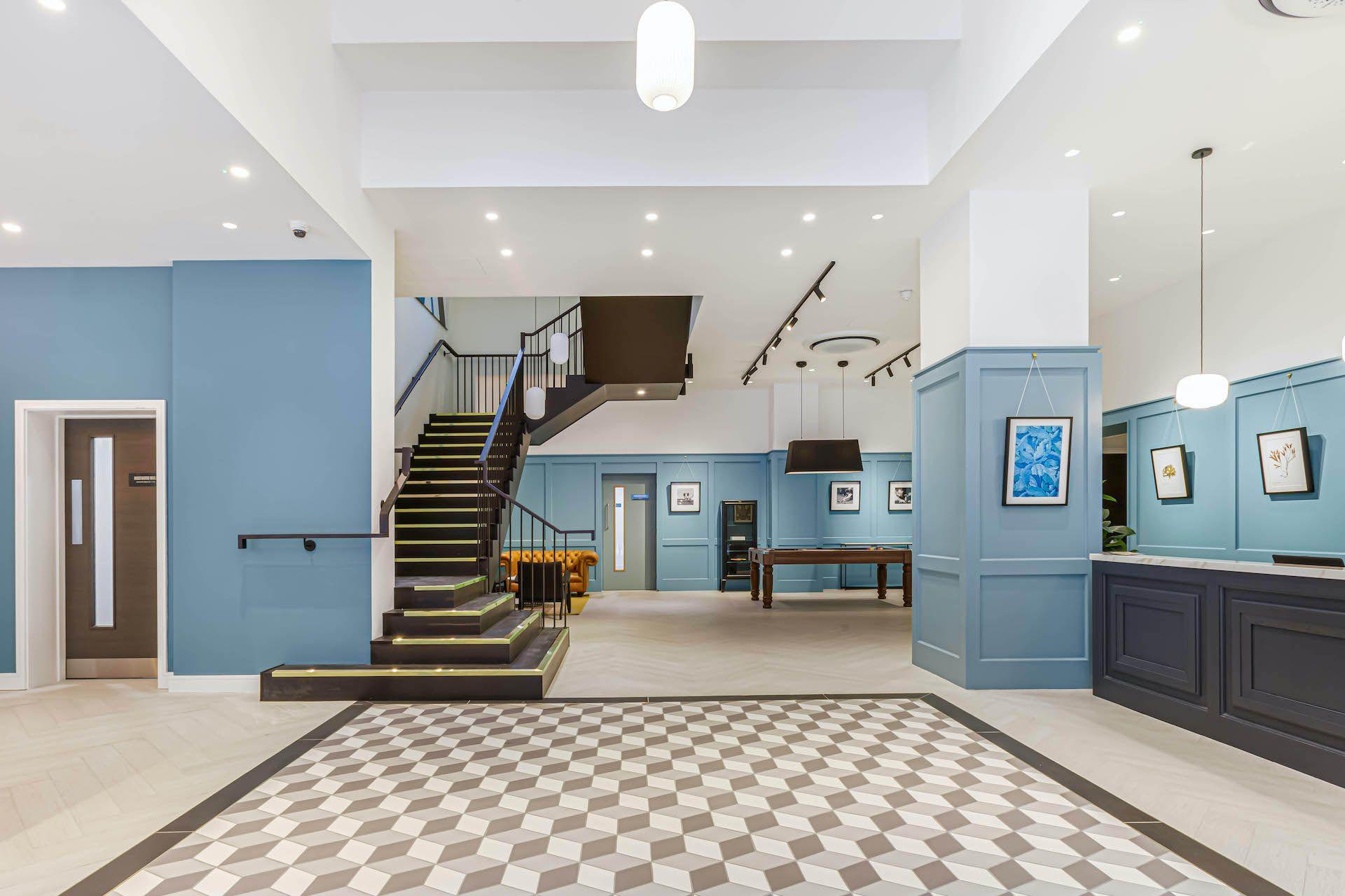 London flats to rent Vonder Shoreditch 12
