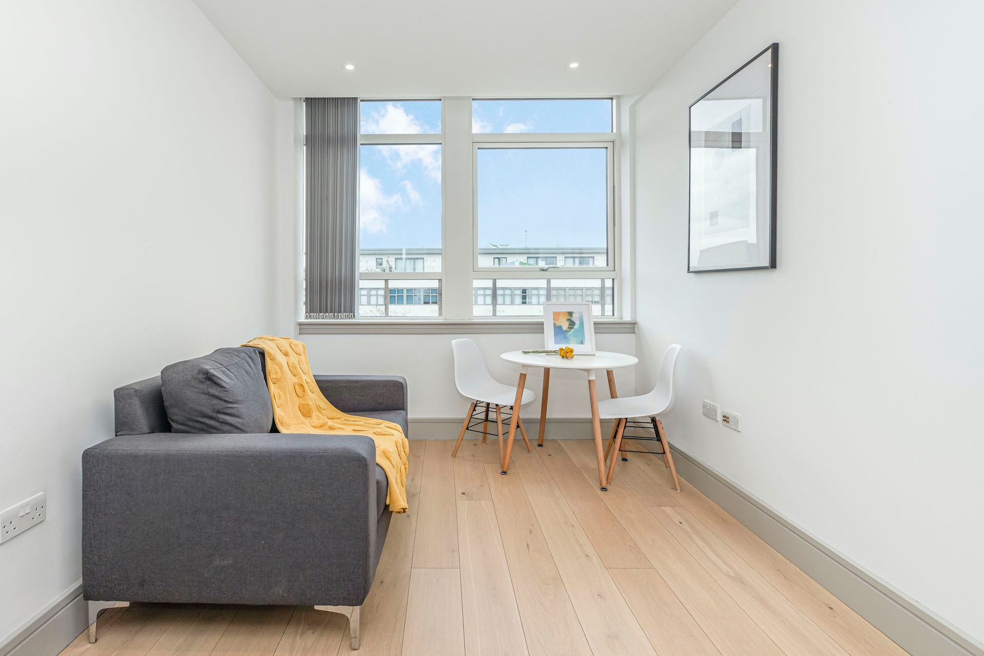 1 Bedroom apartment to rent in London BRO-BH-0052