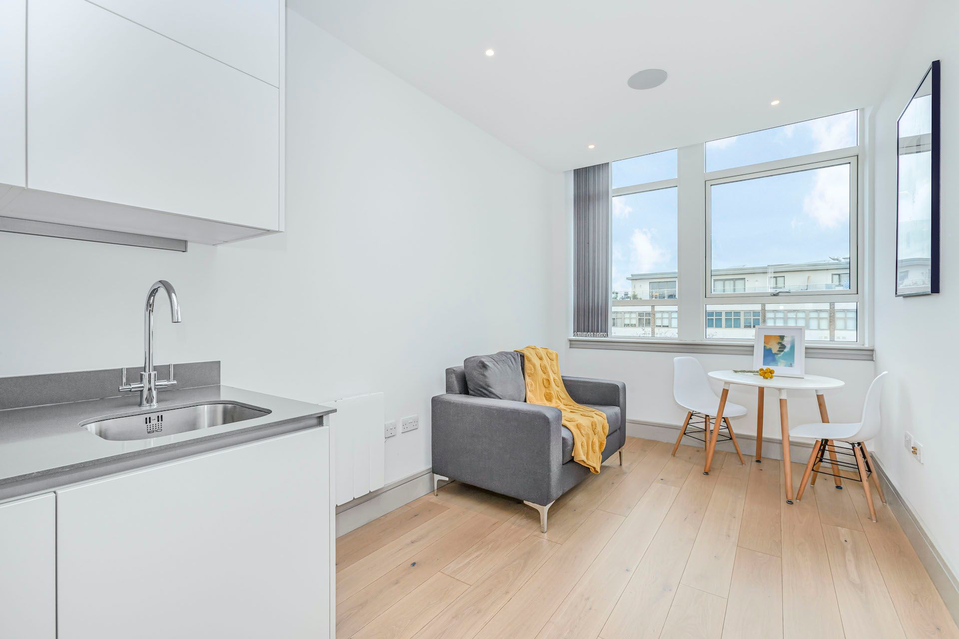 1 Bedroom apartment to rent in London BRO-BH-0193