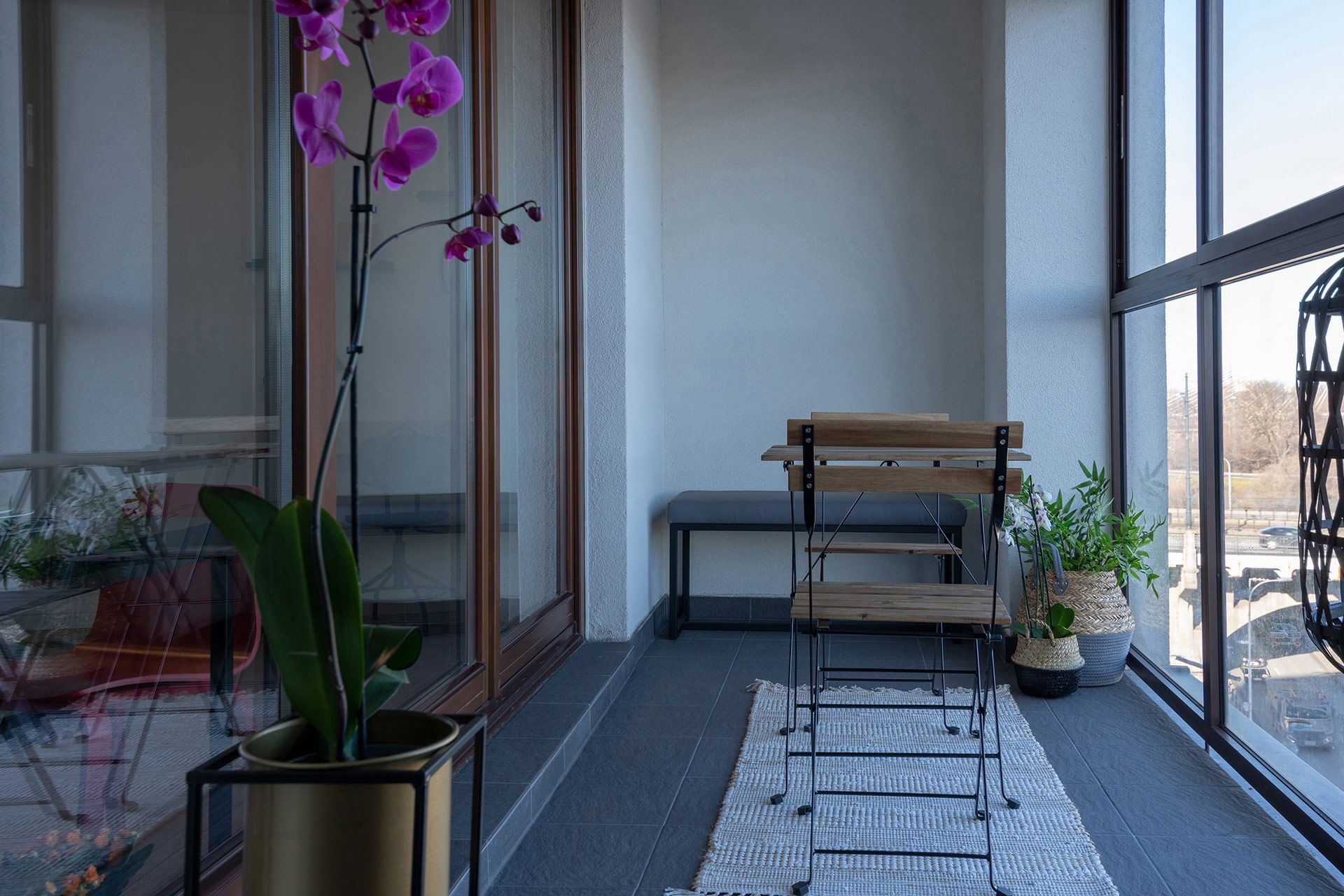 Studio - Large apartment to rent in Warsaw UPR-A-022-2