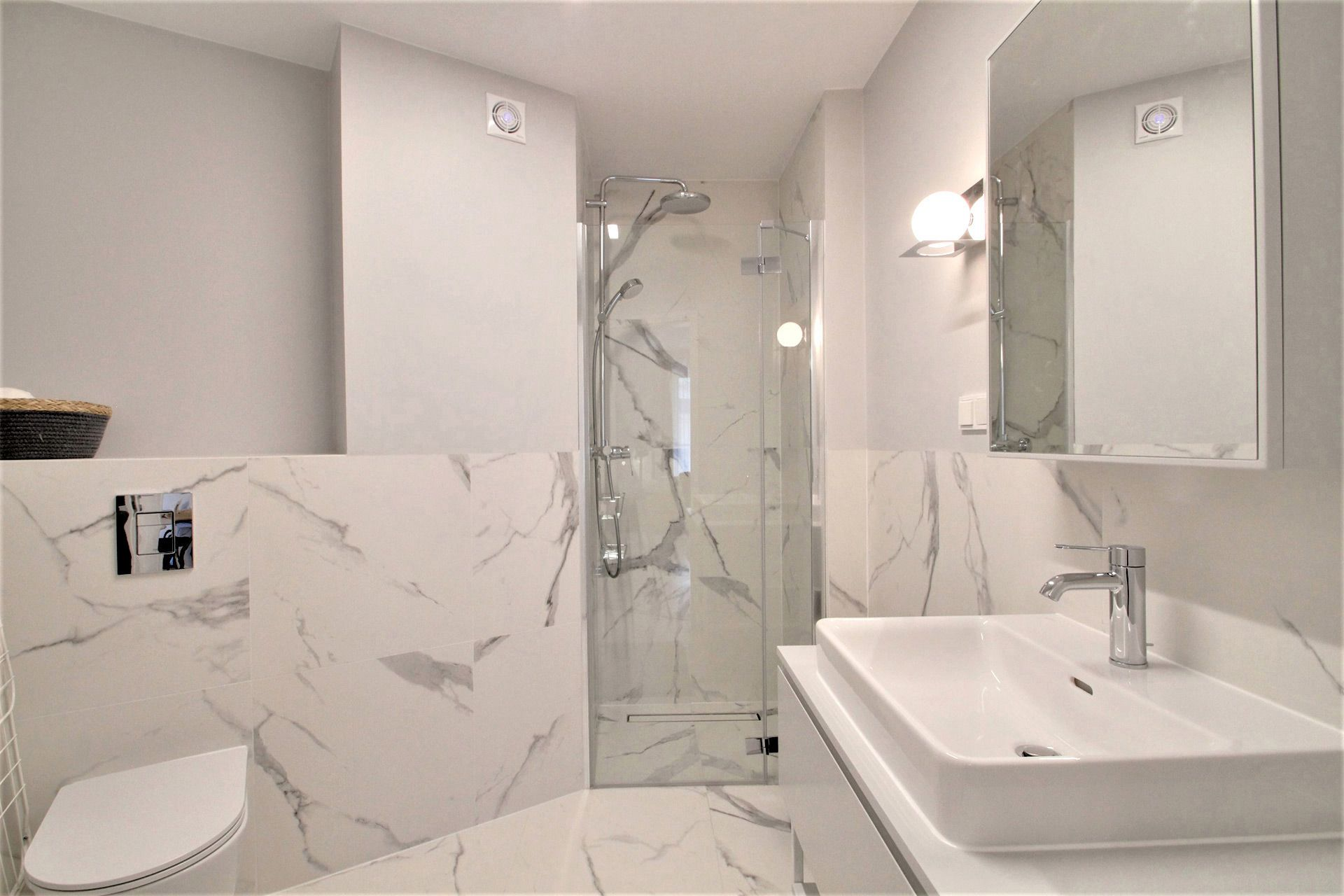 Studio - Medium apartment to rent in Warsaw UPR-A-027-2