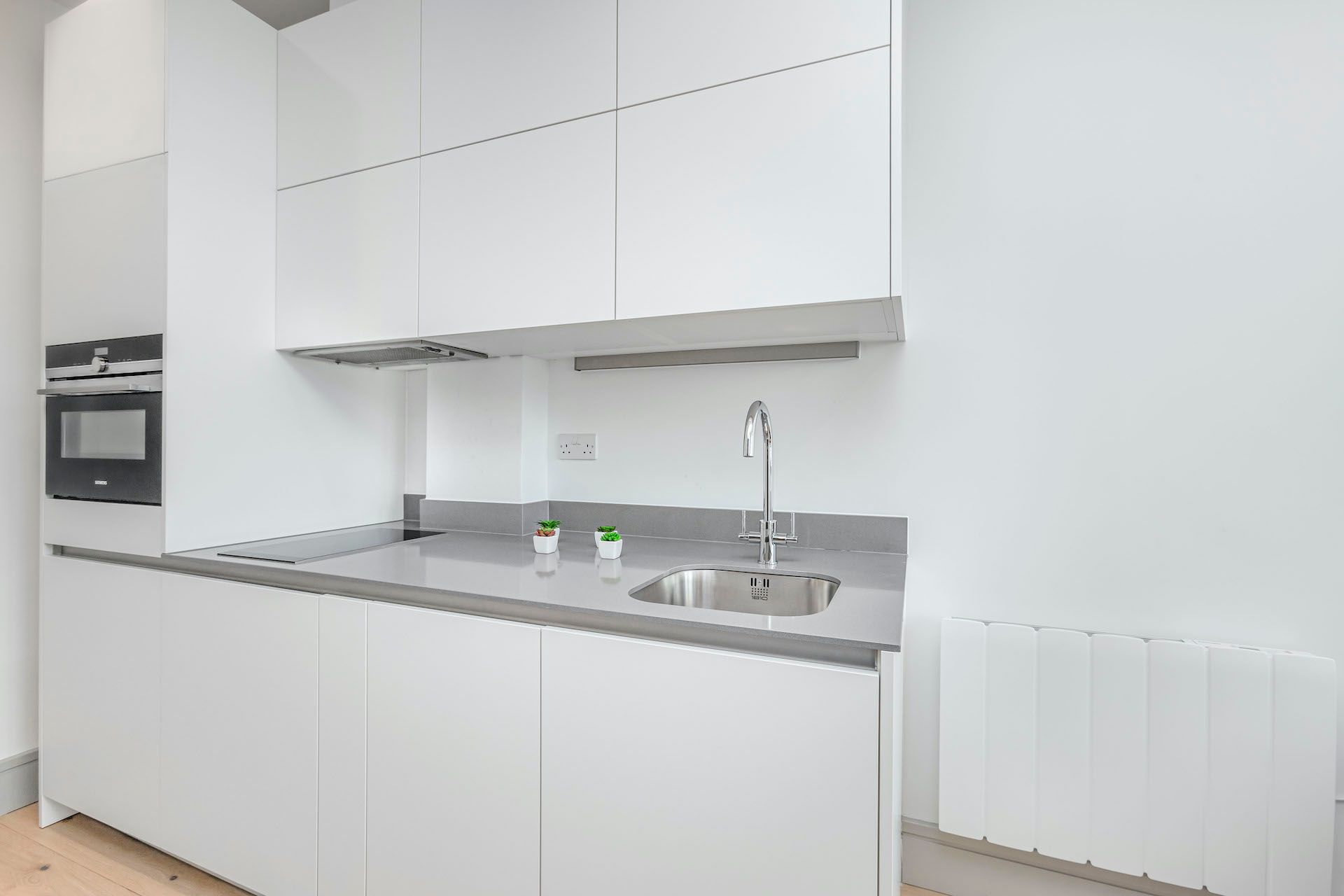 1 Bedroom apartment to rent in London BRO-BH-0089