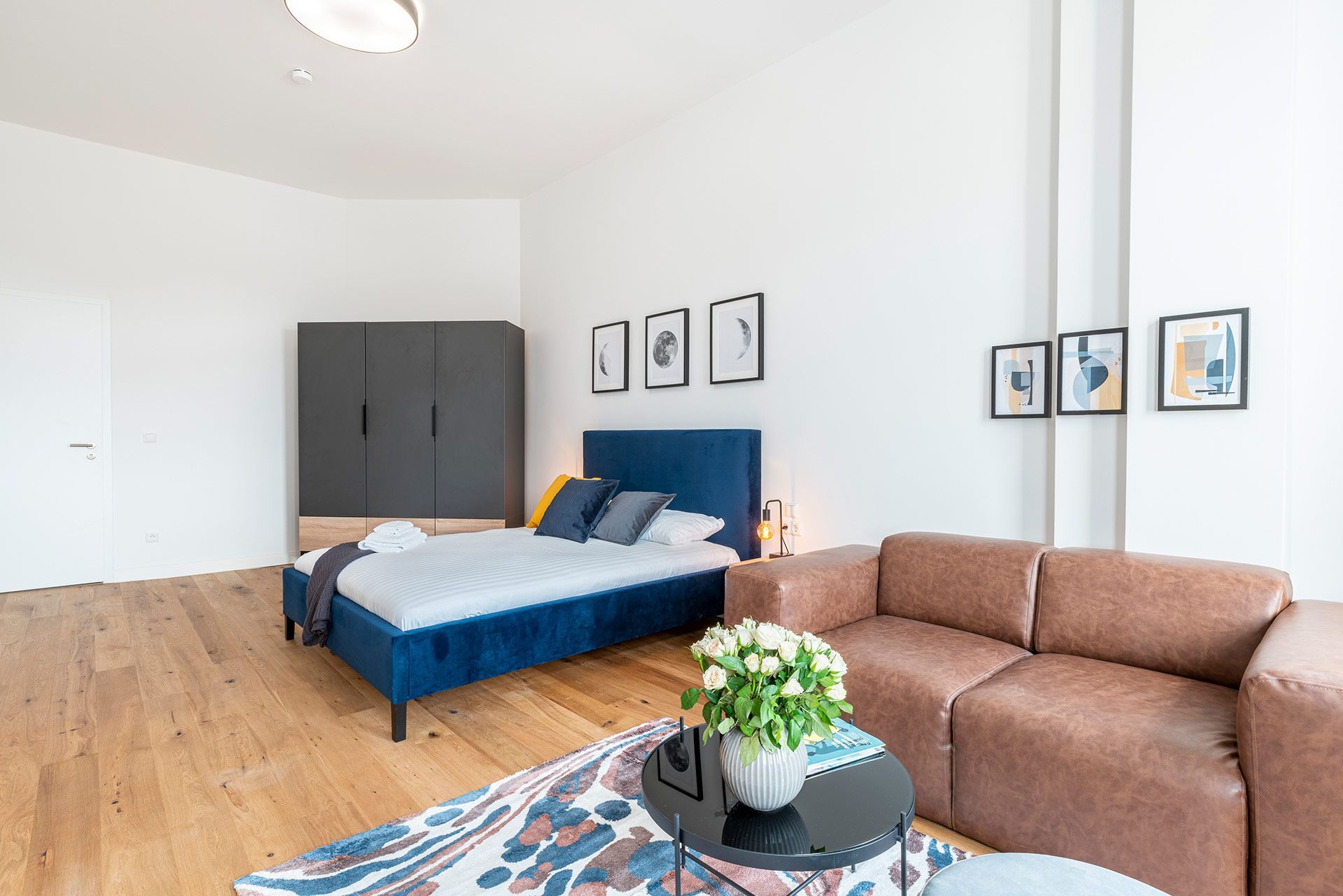 Private Room - Large apartment to rent in Berlin STRA-STRA-3334-2
