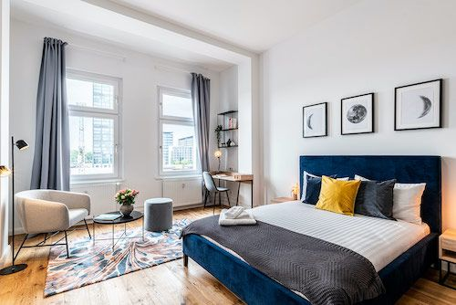 Private Room - Medium apartment to rent in Berlin STRA-STRA-3335-2