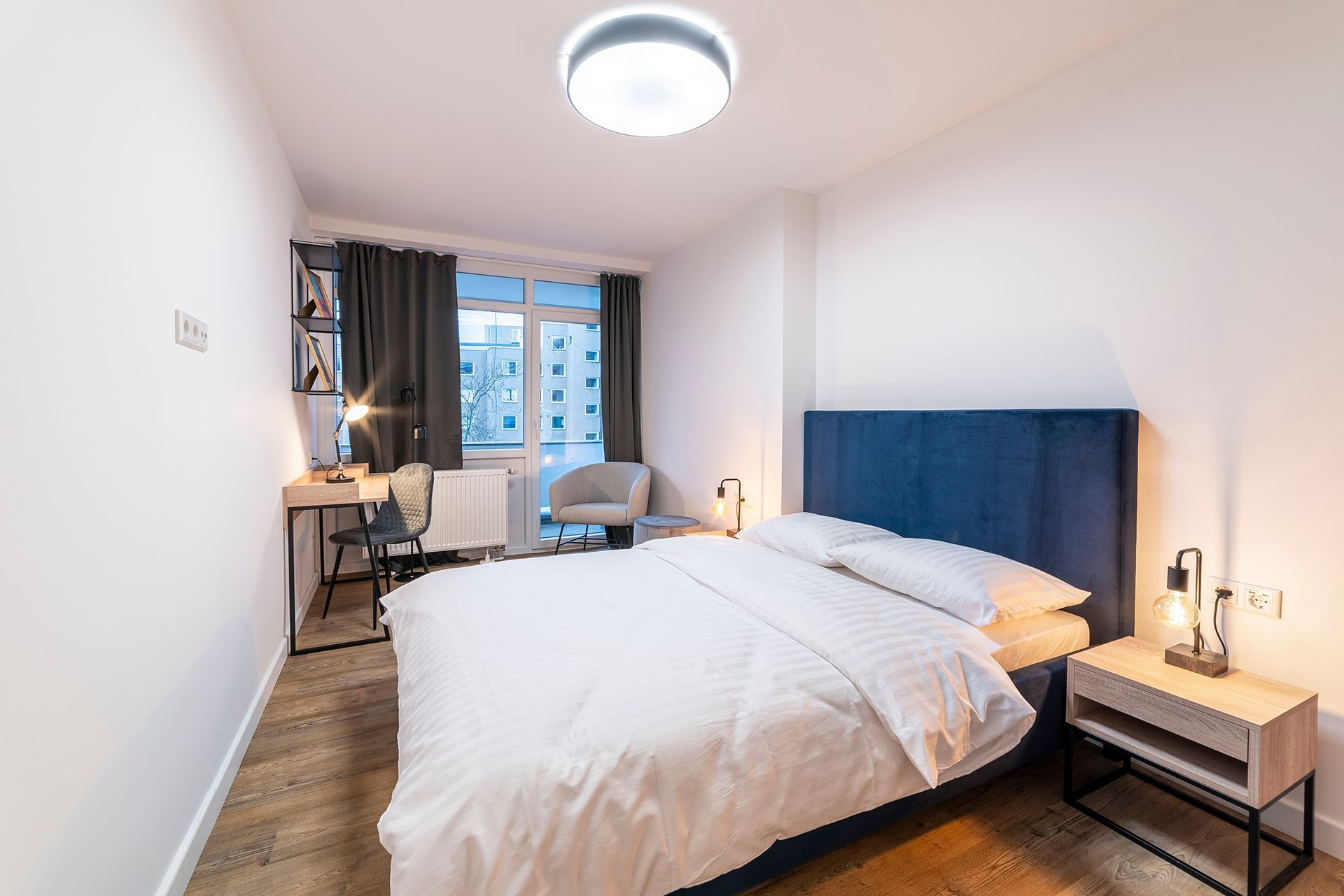 Private Room - Medium apartment to rent in Berlin BILE-B104-6055-1