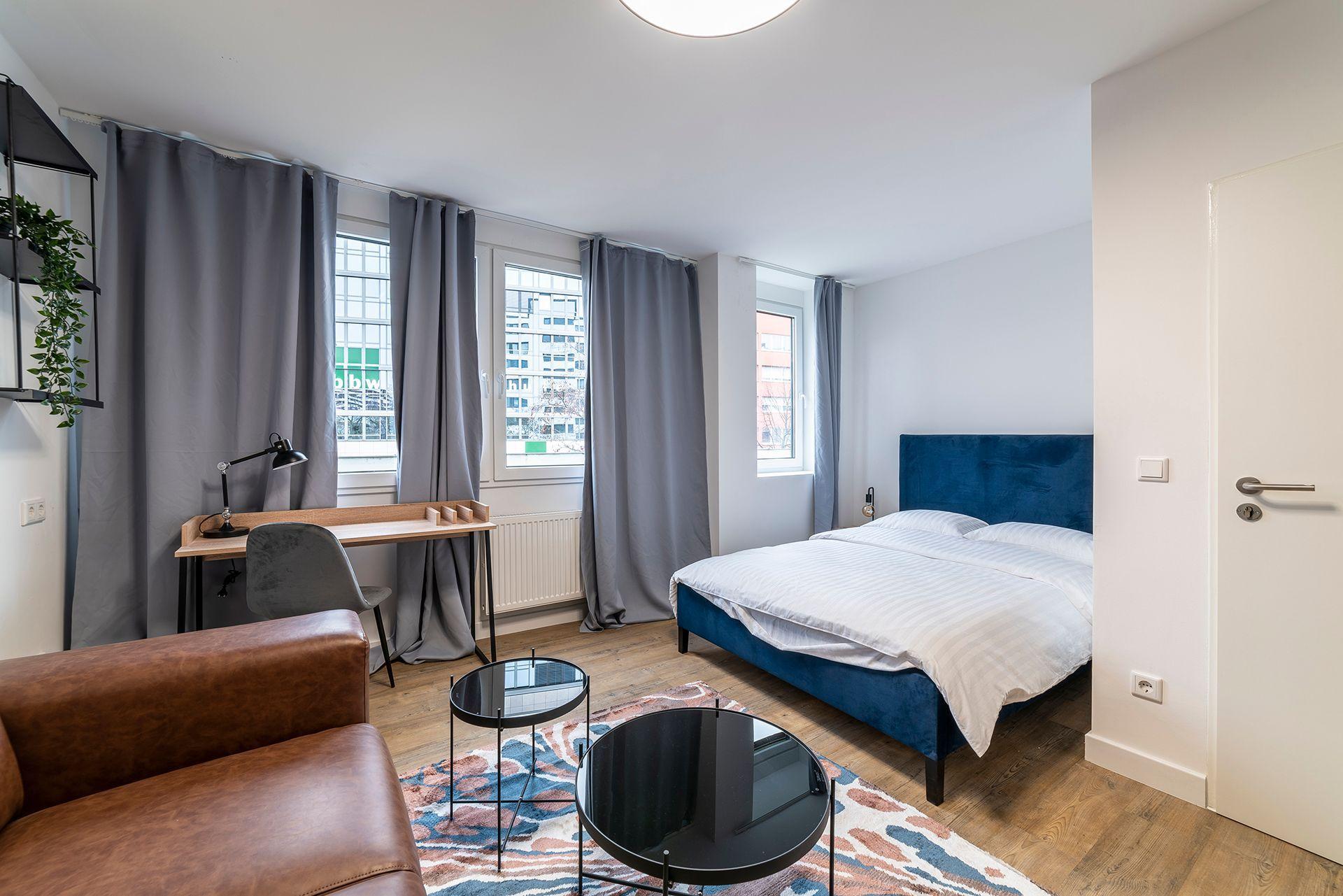 Private Room - Medium apartment to rent in Berlin BILE-LE96-1061-2