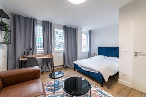 Private Room - Medium apartment to rent in Berlin BILE-LE95-1089-3