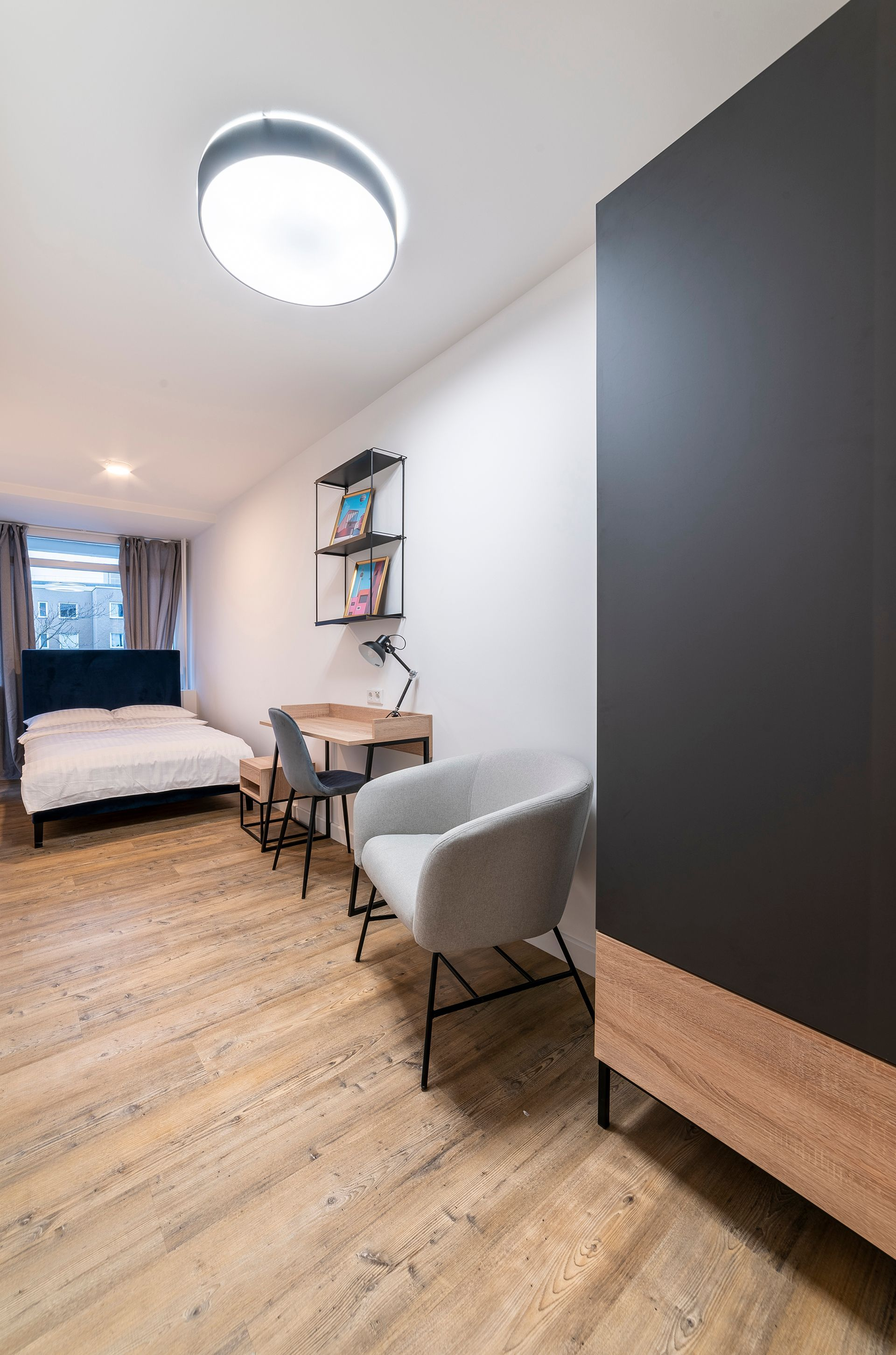 Private Room - Small apartment to rent in Berlin BILE-B104-3040-2
