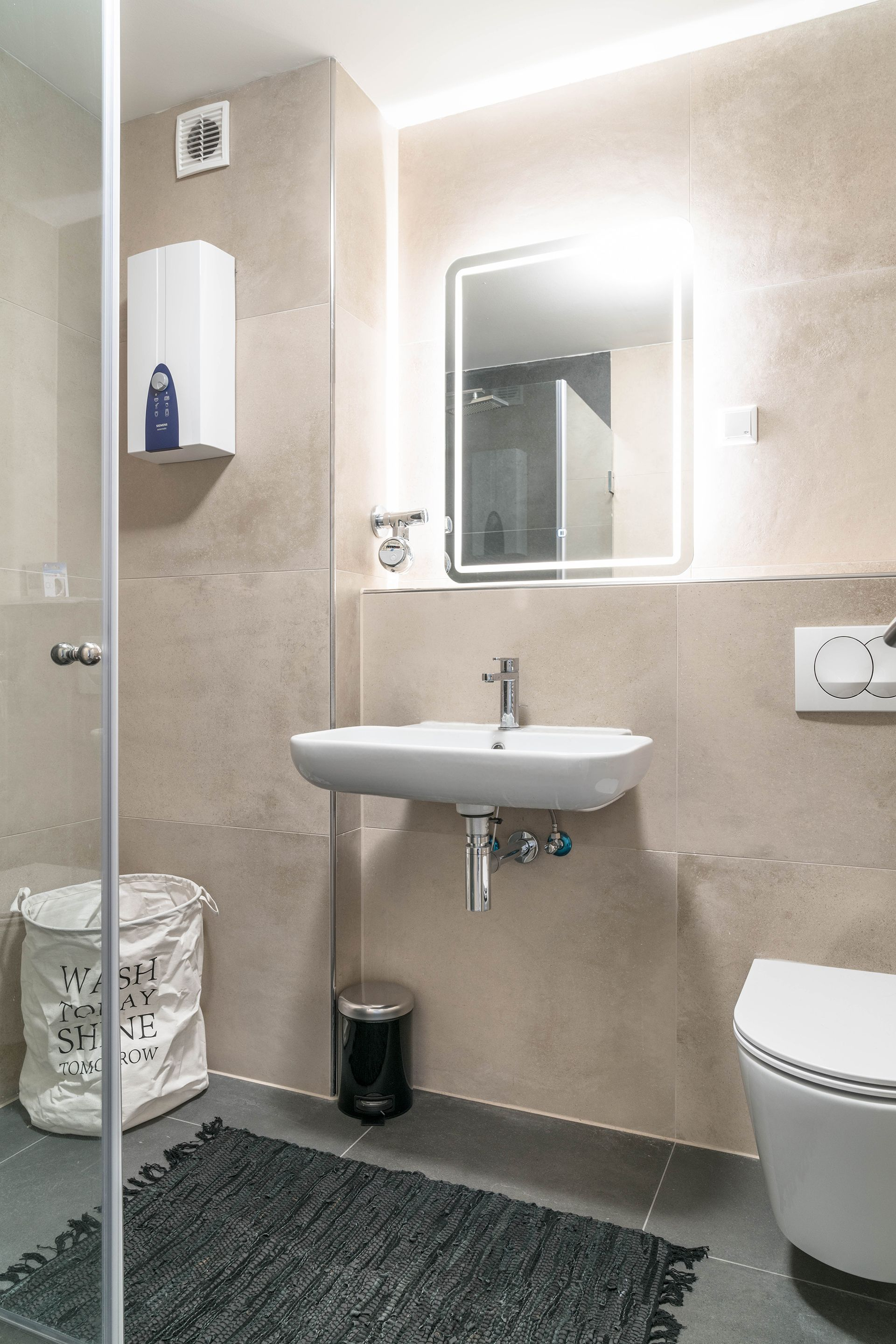 Studio apartment to rent in Berlin BILE-B104-2038-0