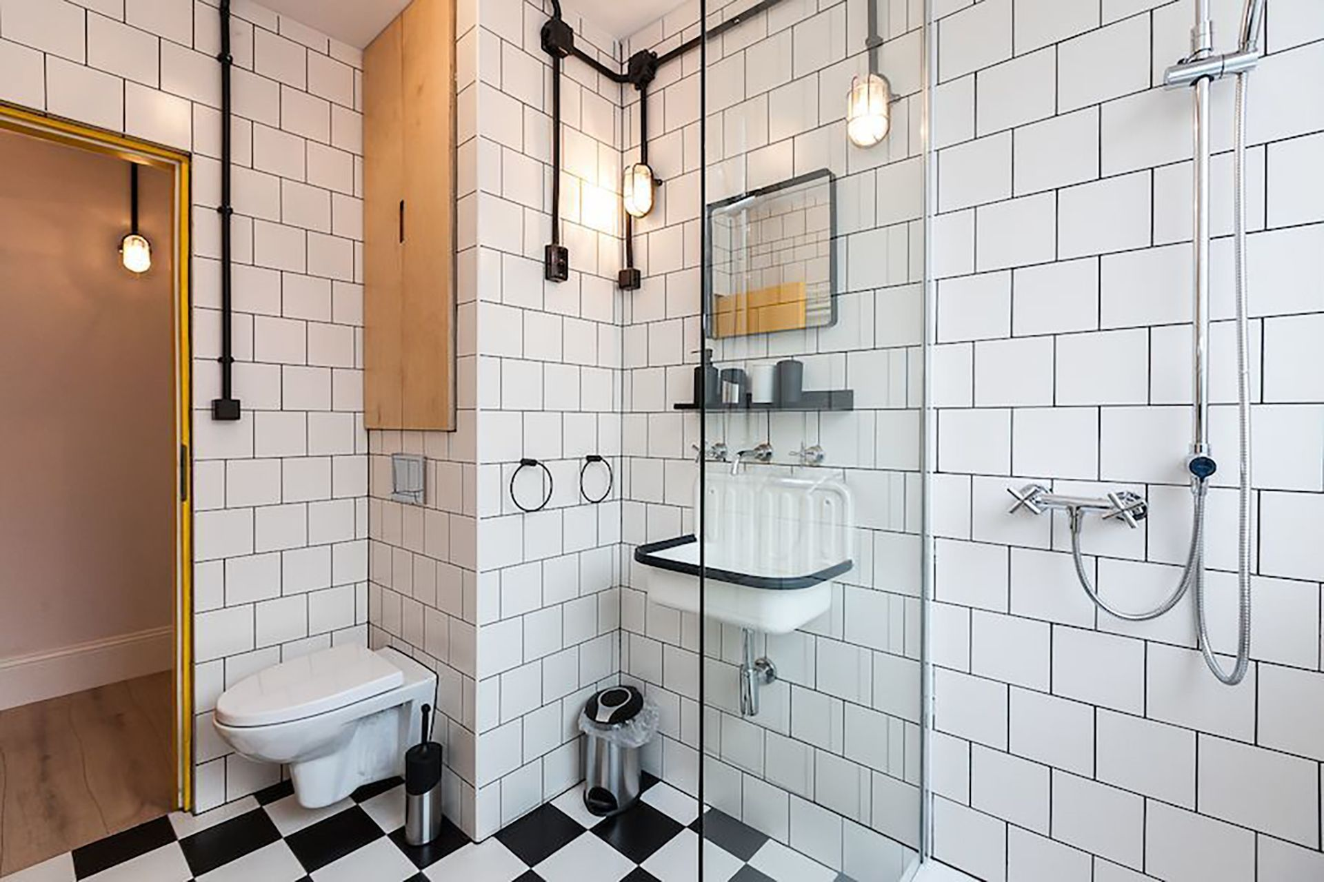 Private Room - Large apartment to rent in Berlin BILE-LE95-2094-2